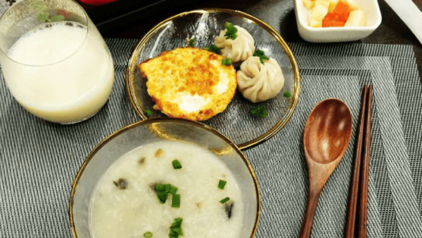 Starred hotel breakfasts! This Xiaoshan canteen is to satisfy your hunger