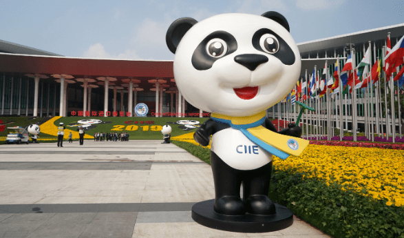 In Pics: 2nd CIIE to run from Nov. 5-10 in Shanghai
