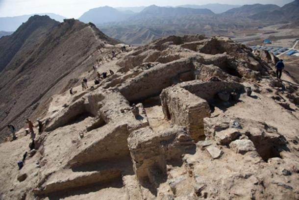 Top 10 archaeological discoveries in 2019