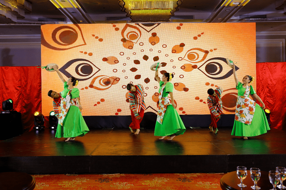 Top 10 Silk Road Cultural Events in 2019