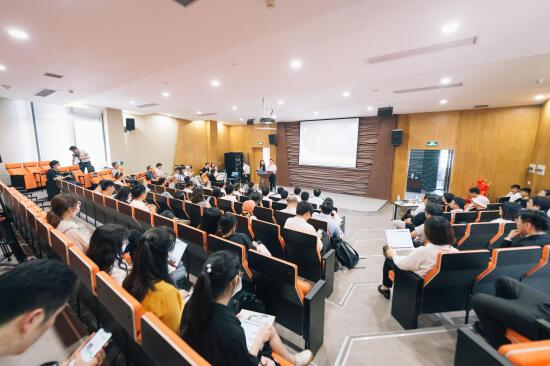 杭州启真创新创业与就业发展研究院成立 助力大学生就业创业发展