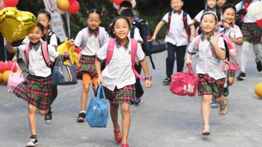 關注特殊的開學季:疫情防控如何繼續?