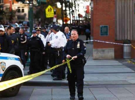纽约恐袭嫌犯被起诉无悔意 美司法部长强调安全办法