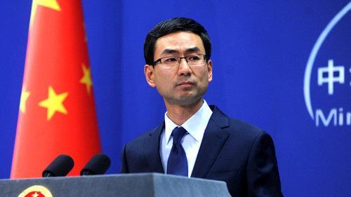 外交部发言人介绍习近平将对意大利、摩纳哥和法国进行国事访问相关情况