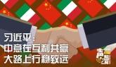习近平:中意在互利共赢大路上行稳致远