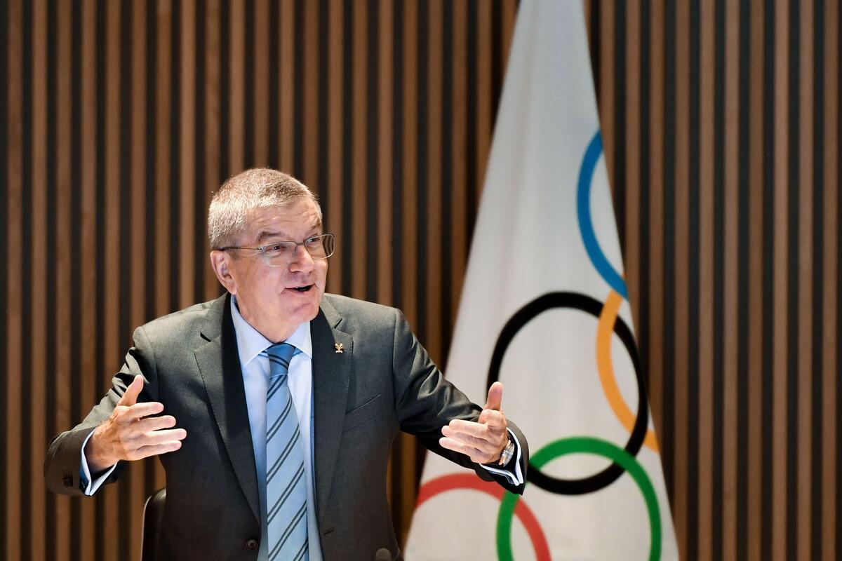 國際奧委會最新決定!奧運會入場式順序將這樣調整