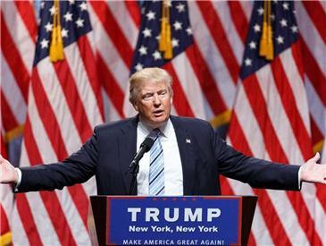 """特朗普或因""""通俄門""""調查特赦自己?美國總統的特赦權力有多大"""