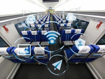 中國鐵路啟動智能高鐵自動駕駛試驗 最高時速350公里