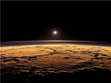 NASA稱火星發現有機分子 可能曾存在遠古生命