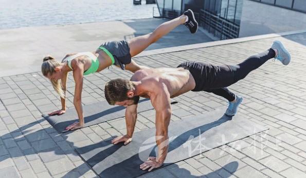 如何加强运动减肥效果,这几点需注意!