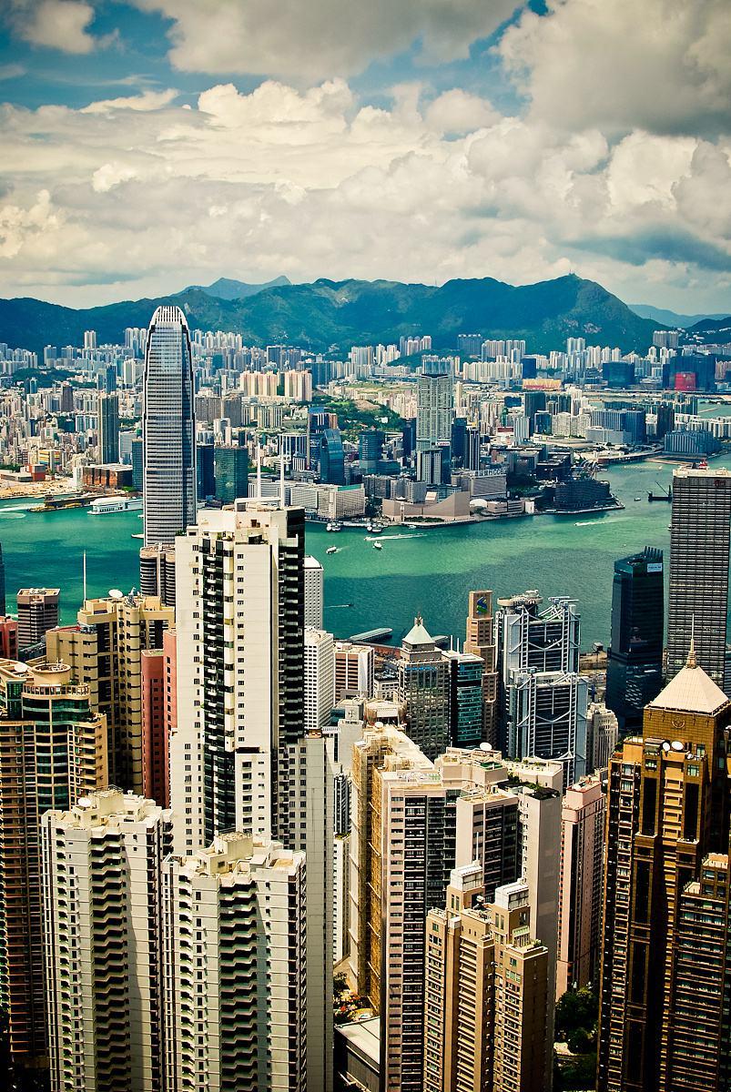 1999年第四届   中国,香港
