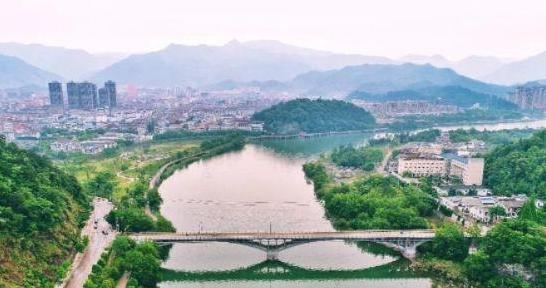 台州相册|40年,仙居的老地方你还记得吗?
