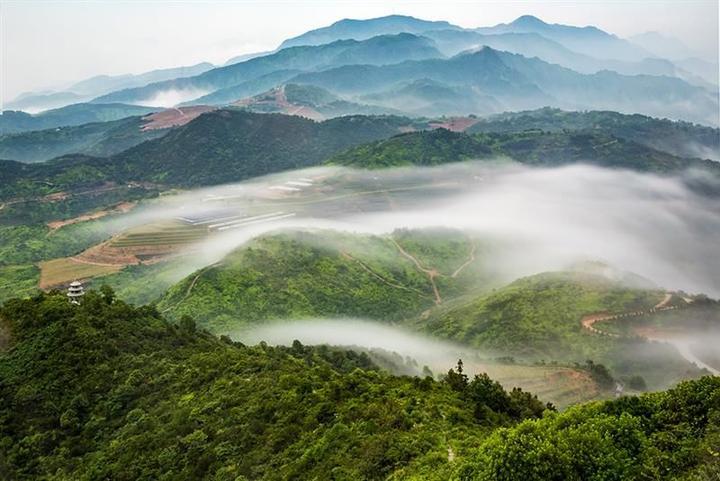 去海岛过暖冬!台州这个超级低调的仙气小城藏不住了!