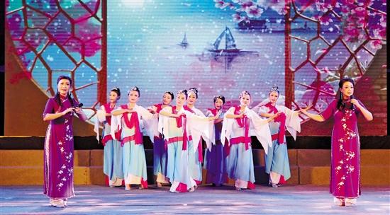 温州活跃着一千多支乡村艺术团 让百姓成为文化的主角