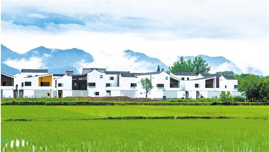 浙江省小城镇环境综合整治随时代而行 小镇蝶变 奏响美好生活富民曲