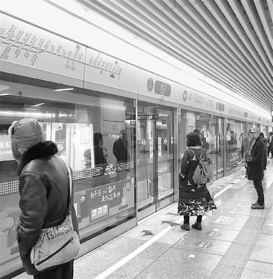17日到21日 杭州地铁运营延长一小时