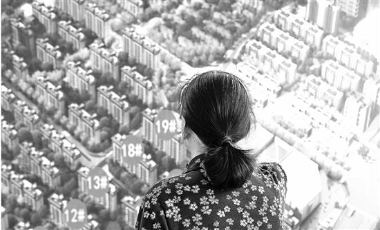 浙江三四线城市,今年过年房子不再是热门话题
