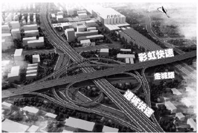杭州排出今年城乡基础设施建设计划表