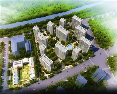 望江、滨江、丁桥三大供应稀缺区域有新项目规划出炉
