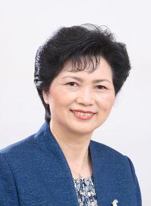 """李兰娟:新发传染病防控""""中国模式""""的卓越贡献者"""