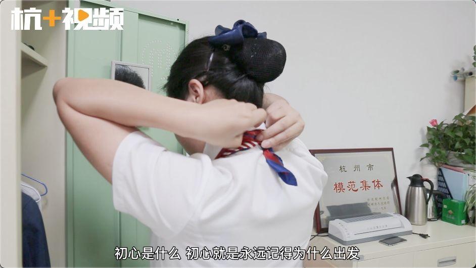 """36岁的她收到了一张9岁""""生日卡"""" 徐萍萍:新的十年,初心依旧"""