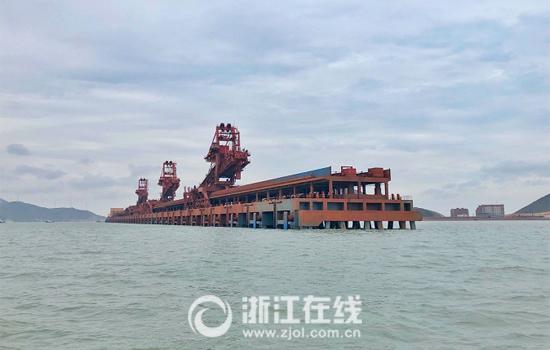 浙江一季度进出口增速6.8% 位列沿海主要省市首位