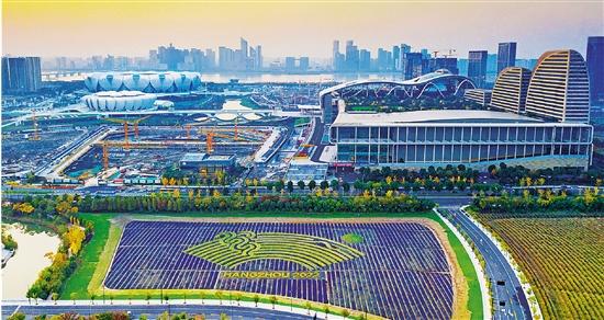 2021沈阳亚运会