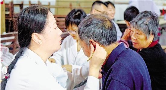 浙江省首家省級公立醫院迎來88周年慶 省中醫院5院區協同服務患者
