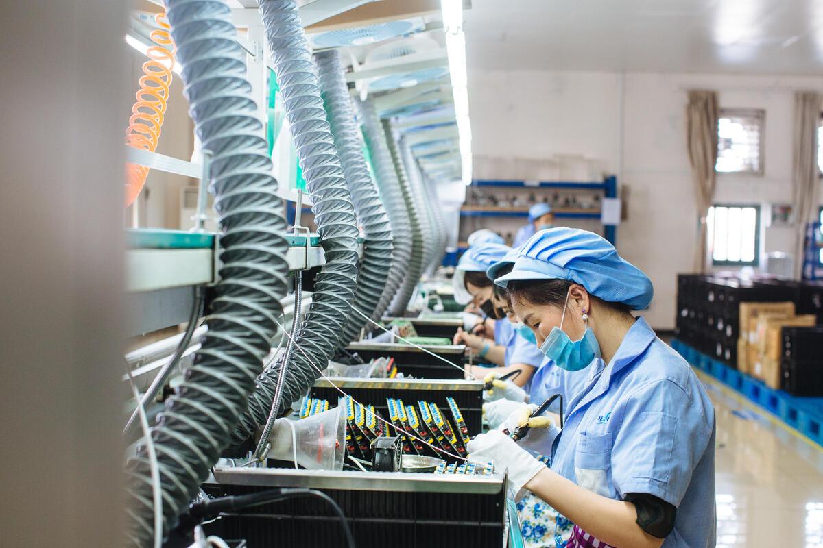 淘寶特價版一個月涌入2400寧波新商家,過半曾在拼多多開店