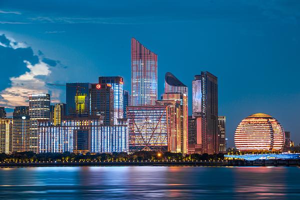 从金融港湾到新兴金融中心 浙江金融未来版图值得期待