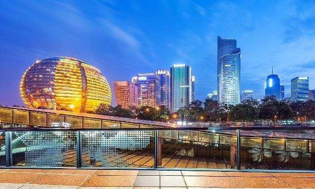 创新引领推动杭州数字经济浪潮翻涌