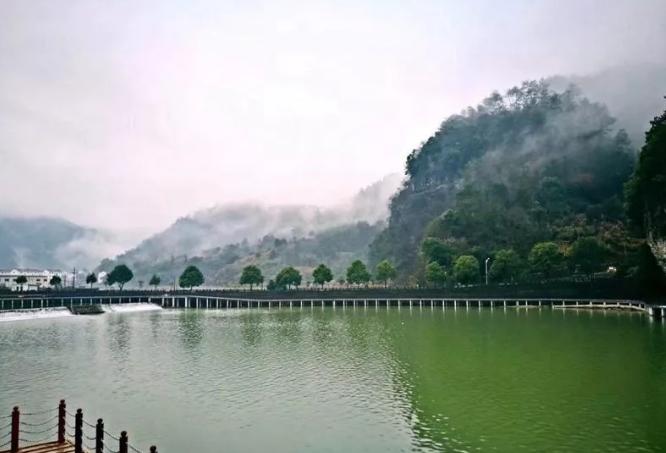 再进下姜村:从小康走来的他们一一通往振兴的乡村