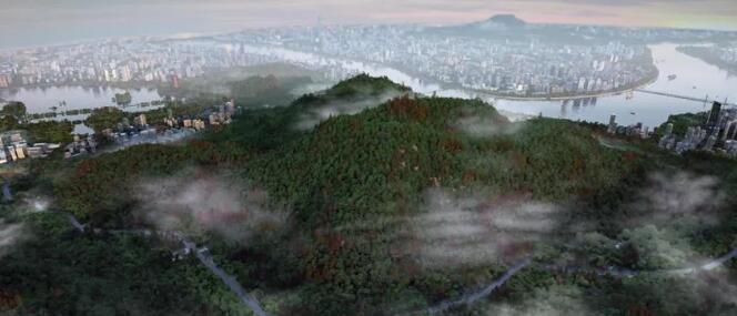 祥生・云境:HangzhouVilla