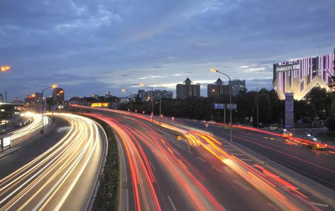 杭甬高速_城东利好 沪杭甬高速公路改建工程通过复批 确保2021年底前建成