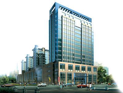 永泰丰广场--浙江在线-住在杭州