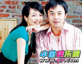 传汪涵与杨乐乐开始闹离婚 正冷战分居(组图)-