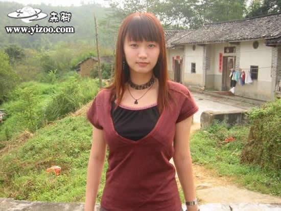 """三陪女小娜""""其实只是一位台湾女孩子"""
