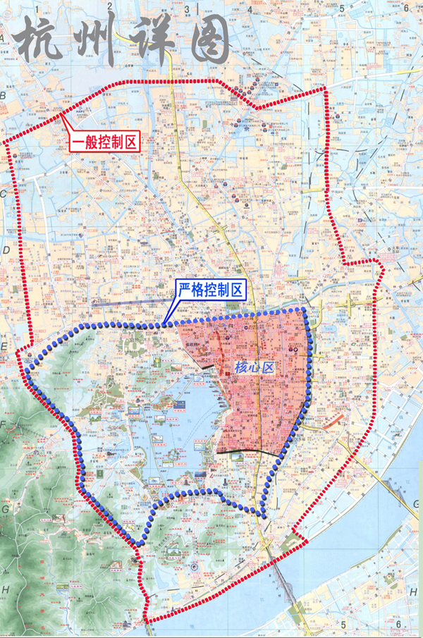 另外,为了让市民放下私家车后有便捷安全的出行方式,杭州白马安达图片