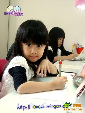 台湾双胞胎小美女最新照