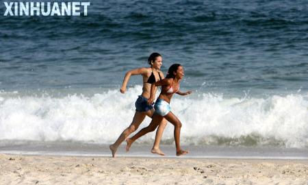最浪漫的海滩:美国夏威夷