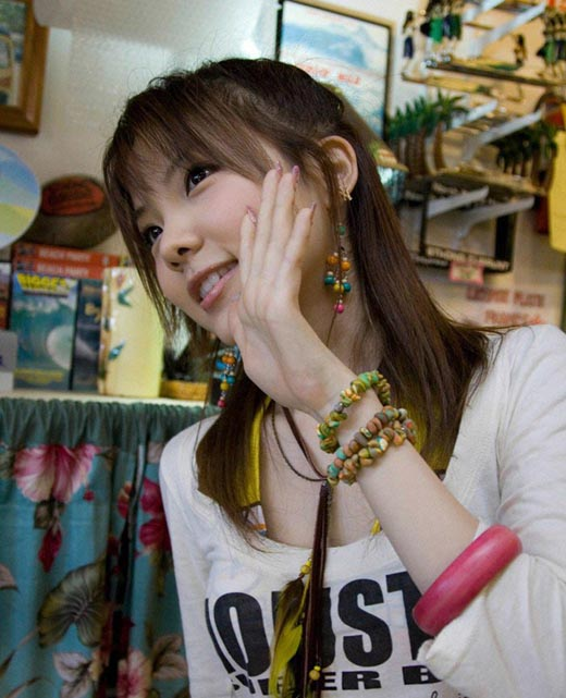 qovd日本熝��y��X�p_日本美女明星田中激情写真