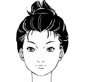脸型-浙西天池图片
