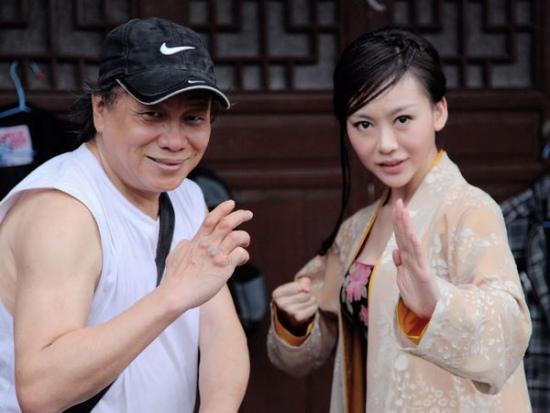 《龙凤店》美女秘书巩新亮升职公关经理