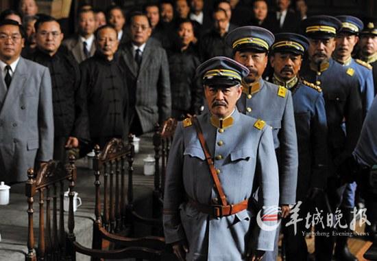 《建党伟业》堪比另类春晚 - 朱方清 - 朱方清·自由谈
