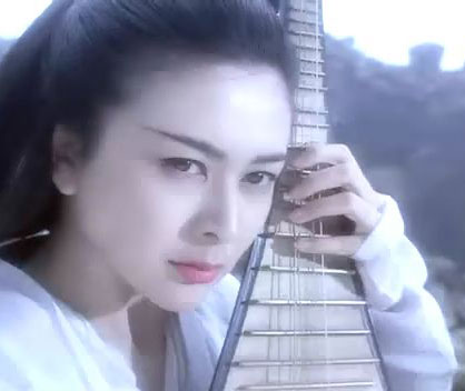 香港美女代表