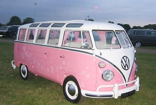 人人色55岁_人人都爱粉红色 粉色汽车惹人爱