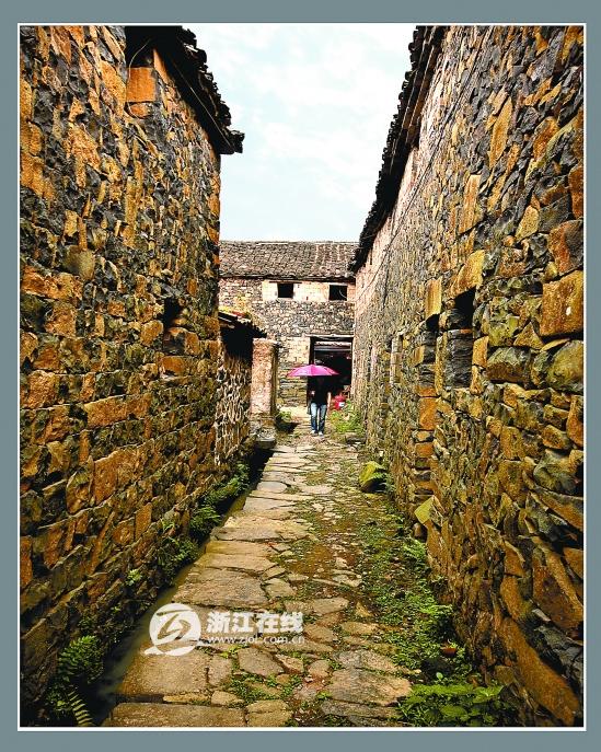 """柳堡镇大苟家村人口数-浙江在线01月28日讯_ \""""我就是想让家里的年轻人到磐安感受一下,城"""
