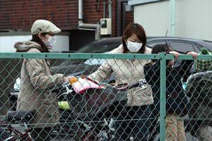 皮肤 核辐射/Q:受辐射污染有什么后遗问题?
