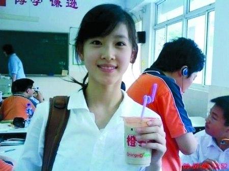 组图MM被清华毕业后奶茶使用照感受(高中)志高中央空调曝光录取图片