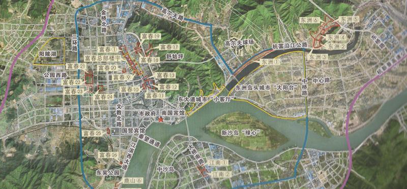 别墅将推房源西郊销售电话1中大信息别墅硅谷东洲蓝色,排屋户型半岛富阳即墨二手图片